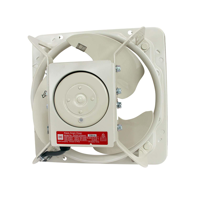 Industrial Fan 35GSC Image