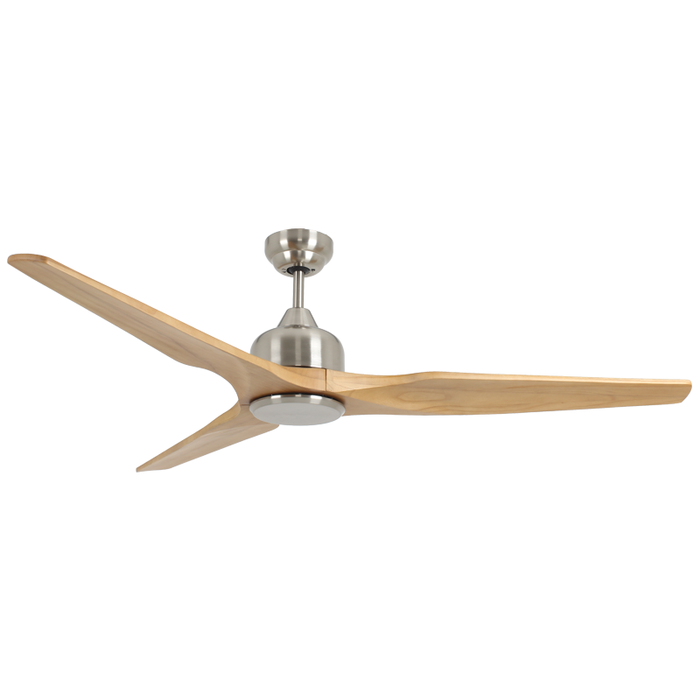 Ceiling Fan Mt.Edma Cf Austin Caramel Wood Image